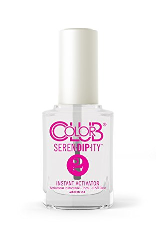 Color Club Serendipity, Instant (Color Activator)