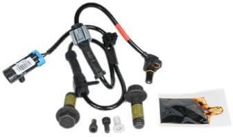 ABS Wheel Speed Sensor Front ACDelco GM Original Equipment 84356645