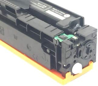 Compatible Toner Cartridges Replacement for HP 204A CF510A CF511A CF512A CF513A for HP Laserjet Pro M154a 154nw M180 180n M181 181fw Laser Printer with Chips-Combination