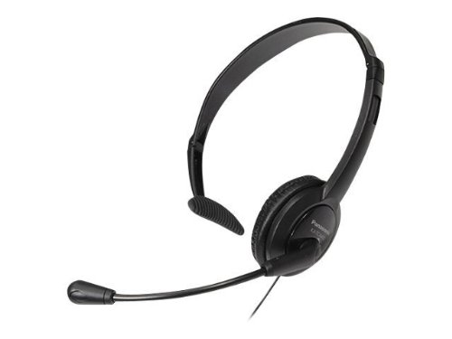 Price comparison product image Panasonic KX-TCA400 Over The Head Headset