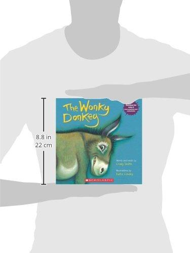 The Wonky Donkey Size