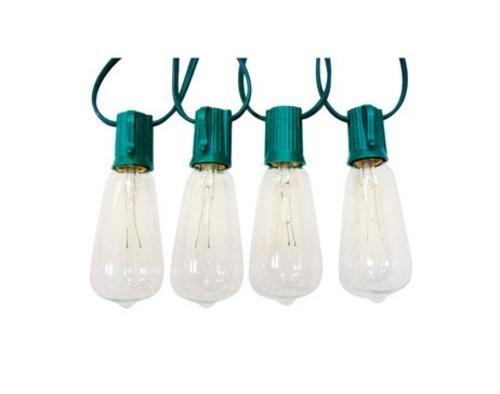 Celebrations Edison Style Replacement Bulbs product image