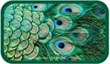 Peacock Feather Design Sugar Free Mint Tin