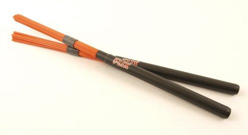 Flix Sticks Drumsticks - Orange [Electronics]