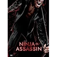 Ninja Assassin Hindi Dvd