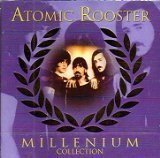 Greatest Hits by Atomic Rooster (1999-08-02)