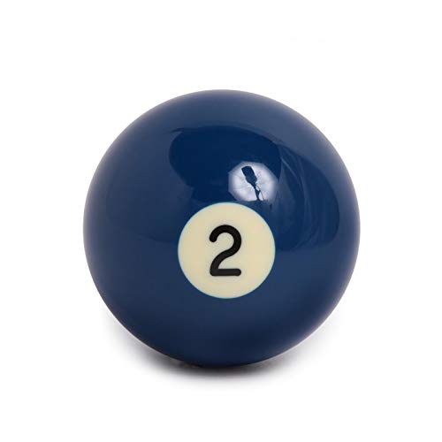 Aramith Premier Pool Cue Replacement Ball 2 1/4