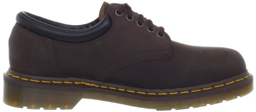 Dr 8053 Up Martens Shoe Lace Brown rSRrxYq