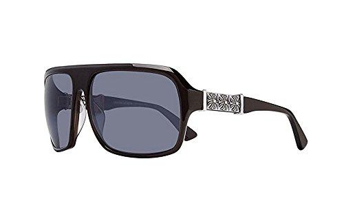 Chrome Hearts - Reem - Sunglasses (Brown Crystal, Dark - Sunglasses Hearts Chrome