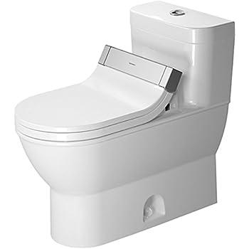 Duravit 2123010005 Toilet Darling New 1 Piece Amazon Com