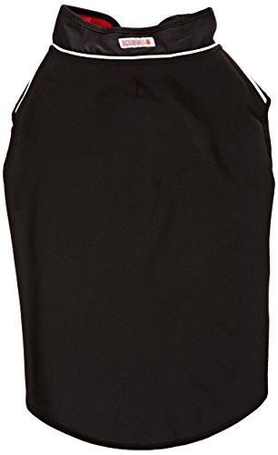 KONG Reversible Microfleece Vest for Dogs, 20