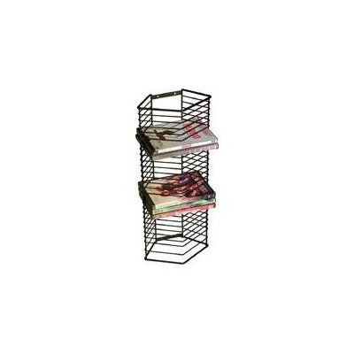Onyx DVD Tower (Atlantic Onyx Wire Tower)