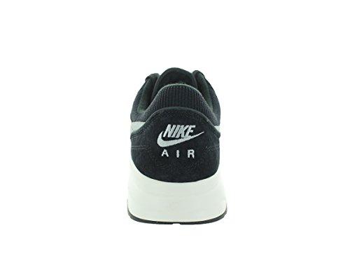 Nike Air Odyssey LTR Herren Laufschuhe Schwarz / Silber (Schwarz / Silber Nacht Anthrct-Sl)