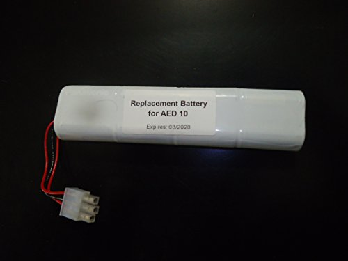 Welch Allyn Replacement Battery (Welch Allyn)