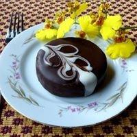 2- Pack Flourless Chocolate Torte (Certified Gluten Free)