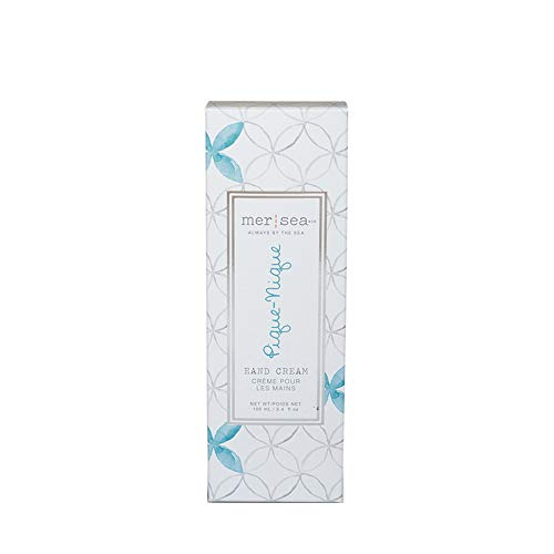 1cf683051cdc Mer Sea & Co Luxury Nourishing Shea Butter Hand Cream - Pique-Nique - 3.4  Fl Oz Tube
