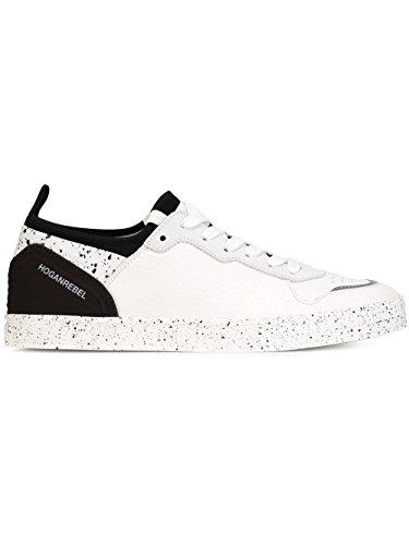 Hogan Rebel - Zapatillas Para Hombre Weiß It - Marke Größe