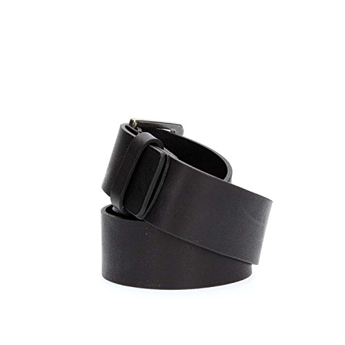 Klein 95 nera uomo regolabile Cintura K50k501213 Calvin 6dwYq6