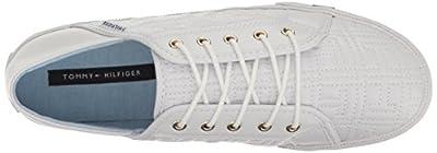 Tommy Hilfiger Women's Aleeh Sneaker