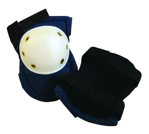 Alta 50900 Pro Swivel Cap Kneepads with Velcro Straps