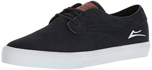 Suede Hawk' Riley Suede Midnight Lakai Midnight FzwxHX