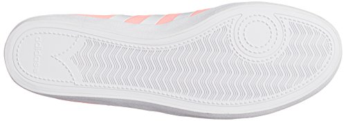 Adidas Neo Qt Vulc Vs Womens Sneakers / Skor Rosa