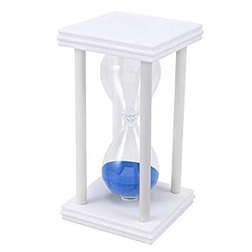 Amazon.com: ZAMTAC - 1 temporizador de arena para reloj de ...