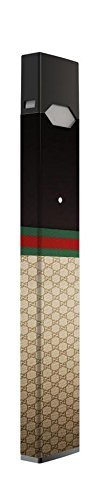 JUUL Decal by JuulSkinz.com | JUUL Skin | JUUL Sticker | JUUL Wrap For The JUUL Vape / Gucci Designer