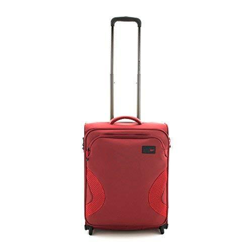 Roncato 40835389トロリー、57センチメートル、39リットル、赤 [並行輸入品]   B07LDS9L5D