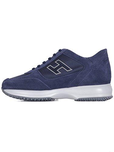 Hogan - Botas de senderismo para hombre azul turquesa 42.5 turquesa