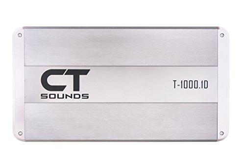 Rent To Own Ct Sounds T 10001 Monoblock Car Amplifier 1000w Amp