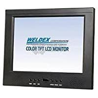 WELDEX WDL1040M COLOR 10.4 TFT LCD MONITOR