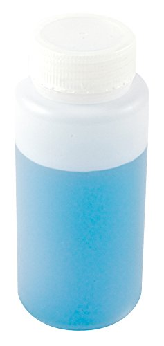Dynalon 301605-0032 1000mL / 32oz, Plastic (HDPE) Wide Mouth Lab Sample Bottle (Pack Of 6)