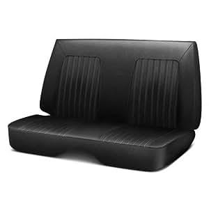 Amazon Com Procar By Scat 80 7710 51 Rally Rear Seat