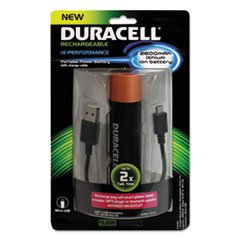 Duracell Portable Battery Charger - 1