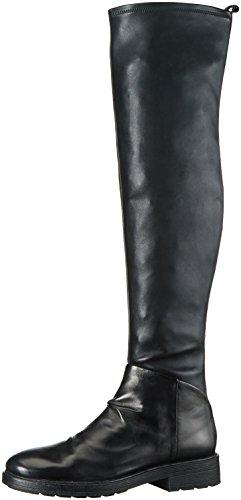 Bruno Premi I1906X - Botas altas para mujer Negro (Nero + Nero)