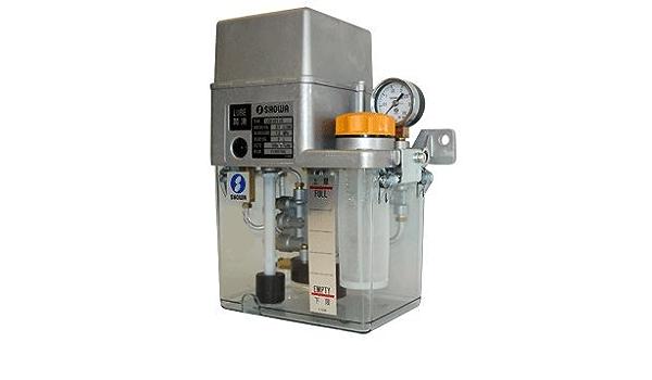 LCB4-6229 Pump Showa