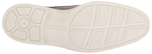 Ecco Uomo Biarritz Cravatta Oxford Moonrock Derby