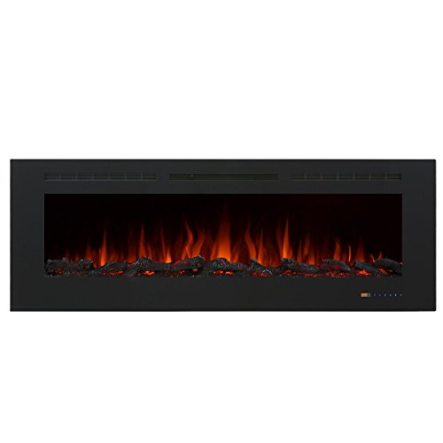 60 in electric fireplace - 3
