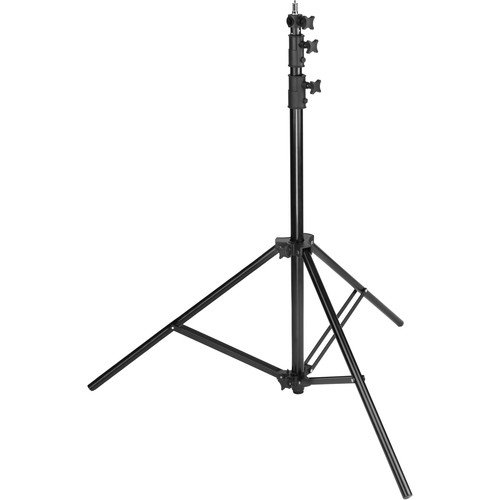 Impact Air-Cushioned Heavy Duty Light Stand - Black, 9'6'' (2.9m)