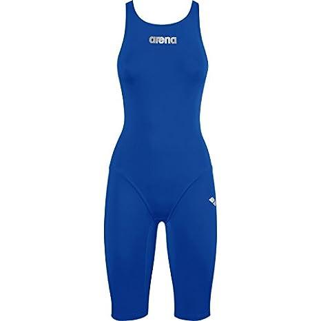 2f0c68230bc91 Arena Powerskin Women s ST X-Raptor Openback Recordbreaker-Royal Blue Size   22 UK