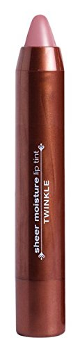 Mineral Fusion Sheer Moisture Lip Tint, Twinkle, .1 Ounce (Lip 0.1 Sheer Ounce)