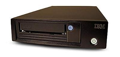 IBM LTO6 SAS2 External Tape Drive Data 6.25TB Capacity (New) by IBM