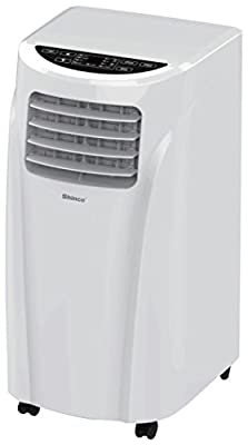 Shinco USA SPAZ08W-8000 BTU Portable Air Conditioner, Compact