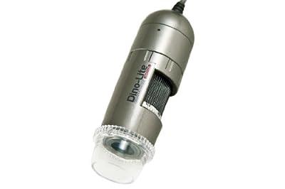 Dino-Lite AM4113ZT Digital Microscope w/Polarizer