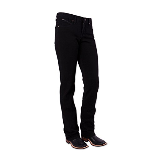 Wrangler Q-Baby Jeans Black Magic 15 X 32