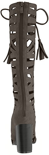 Dress Women Lips Too Riley 2 Sandal Slate qBZIx
