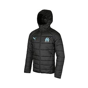 PUMA Blouson Olympique De Marseille Jack