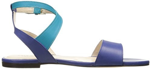 Storm Capri Sandal Cole Blue Flat Fenley Breeze Haan Women's wZUqZT