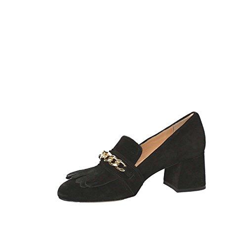jo Mujeres Negro Zapatos S67113p0079 Liu 4qxU6x